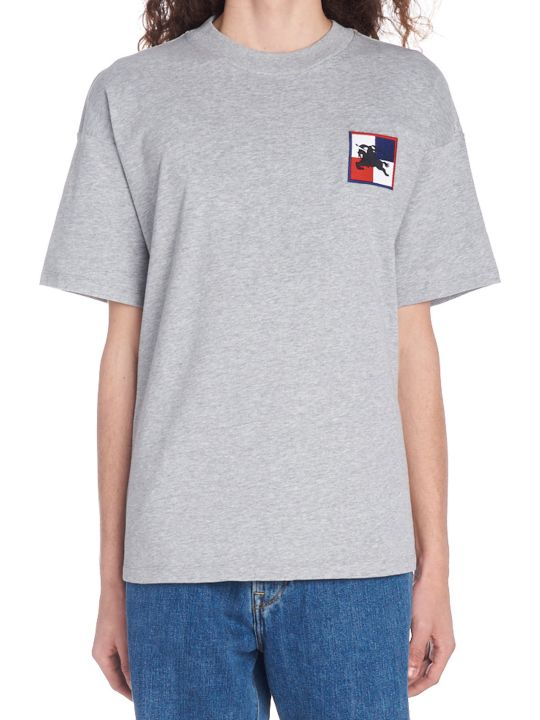 Burberry 'breggen' T-shirt