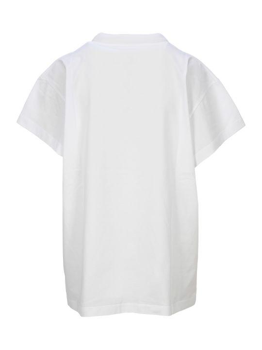 Maison Margiela Martin Margiela Padded T-shirt