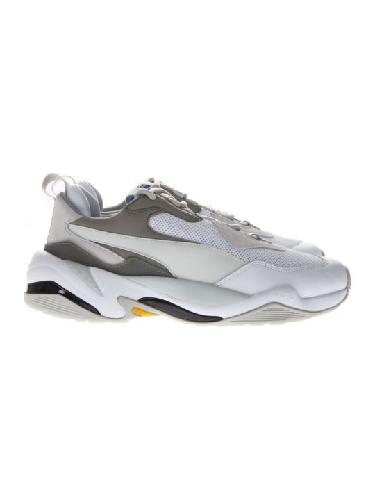 Puma Select Leather Thunder Spectra Sneakers