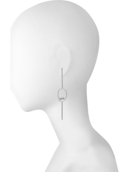 Bjørg Bjorg Les Deux Magots Earrings