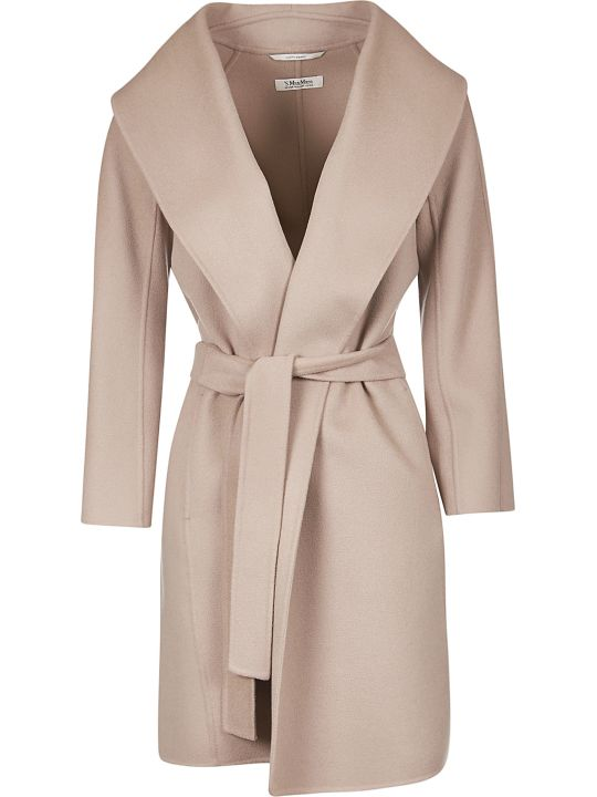 Max Mara The Cube Messi Coat