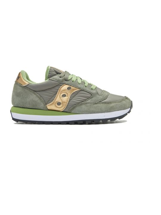 Saucony Jazz Original Suede Sneakers