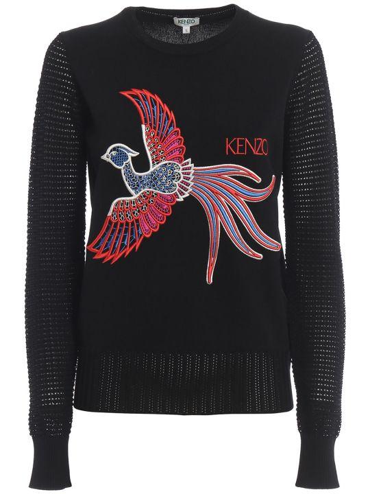 Kenzo Phoenix Sweater