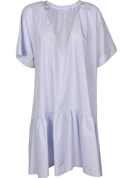 Rochas Striped Dress