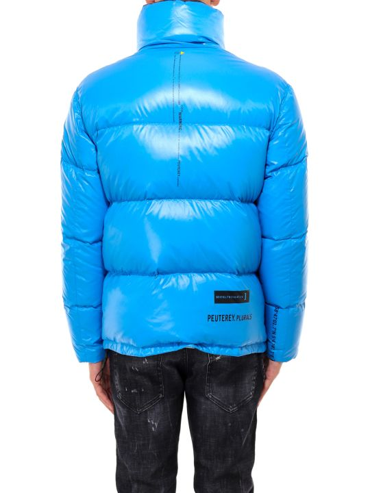 Peuterey Blek Tw Double Jacket