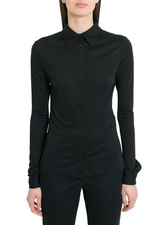 MSGM Jersey Shirt
