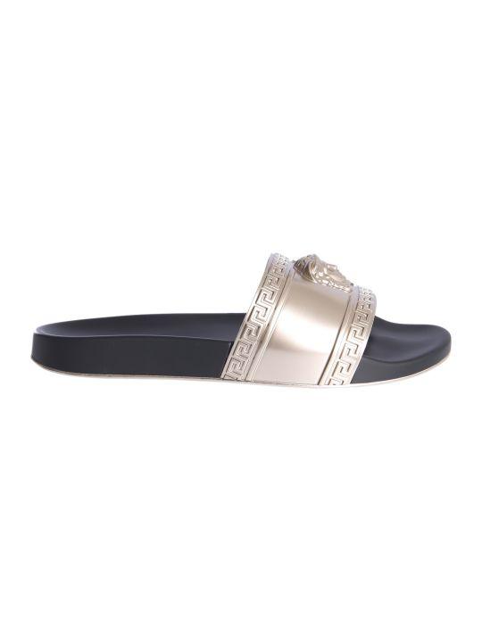 Versace Slide Sandals