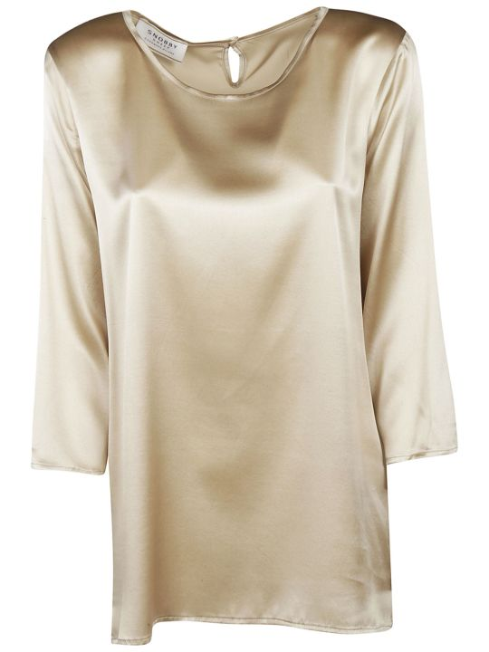 Snobby Sheep Long-sleeved Top