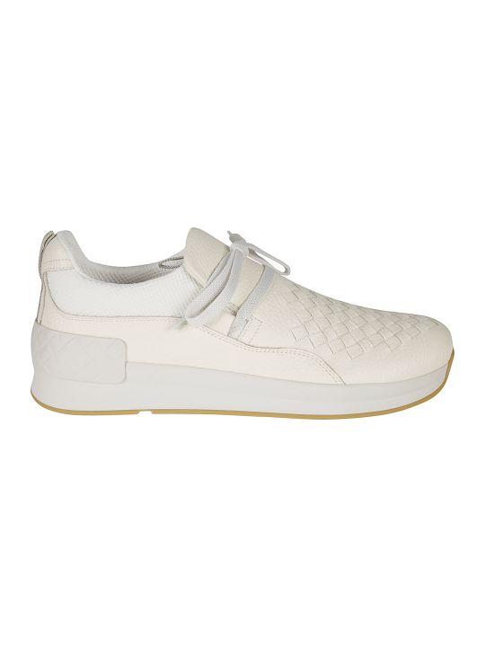 Bottega Veneta Quilted Sneakers