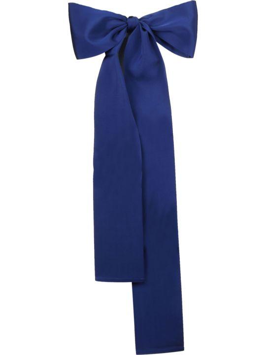 Sara Roka Tie Detail Belt