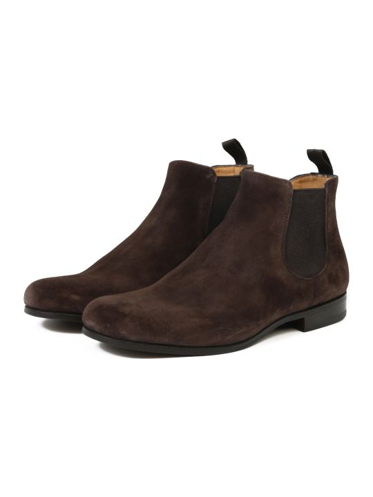 Church's Danzey Ankle Boots Brown