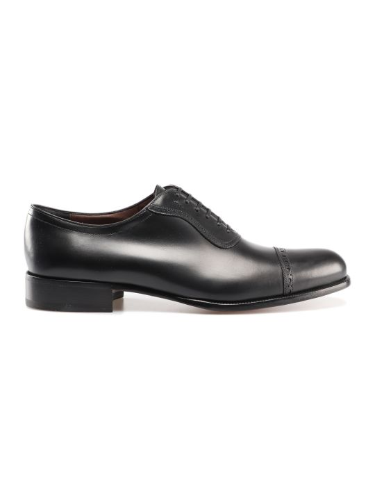 Salvatore Ferragamo Arcadia Oxford Shoes