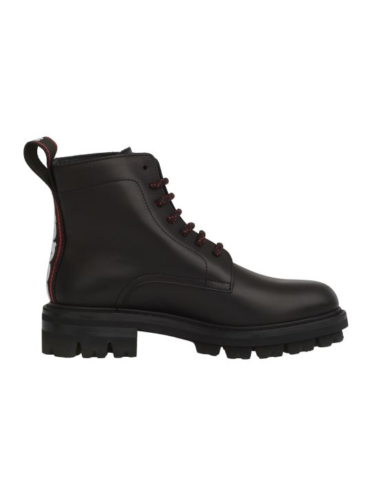 Dsquared2 Boots