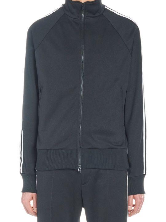 Y-3 'three Stripes Track Jacket' Sweatshirt