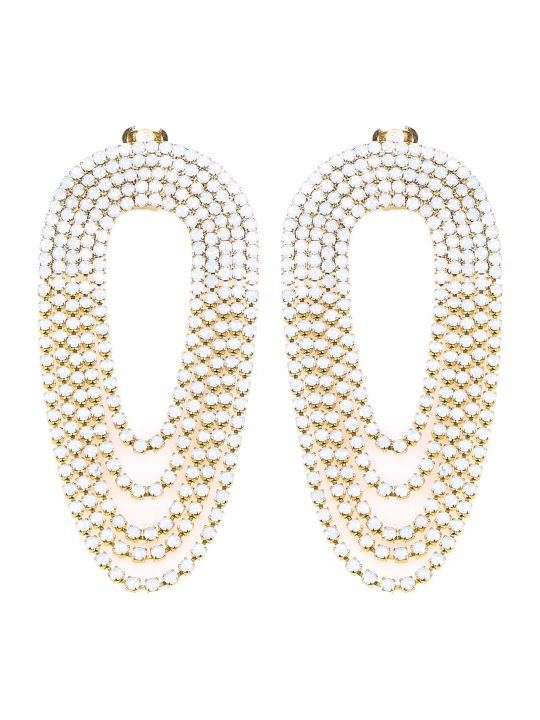 Silvia Gnecchi Liberty Earrings