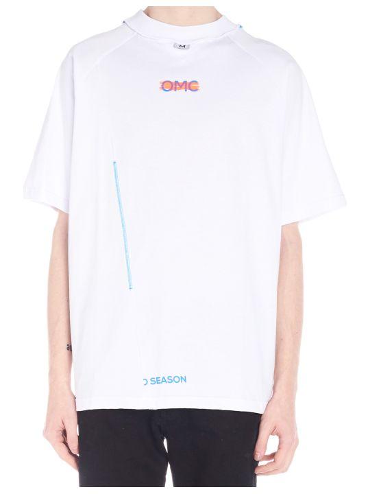 OMC 'prototype' T-shirt