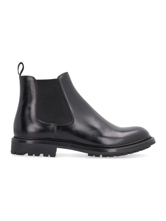 Church's Genie Leather Chelsea-boots
