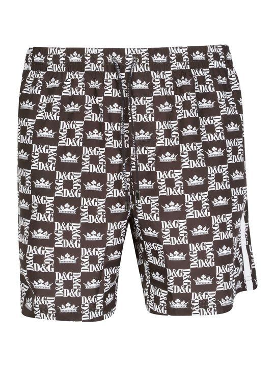 Dolce & Gabbana Dolce E Gabbana Swimsuit