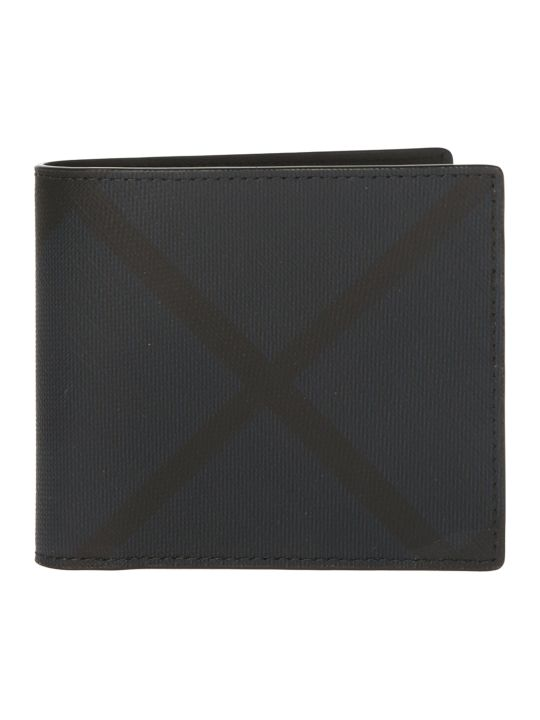 Burberry Classic Bifold Wallet