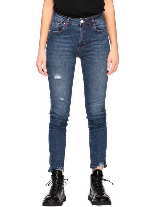 Frankie Morello Jeans Jeans Women Frankie Morello