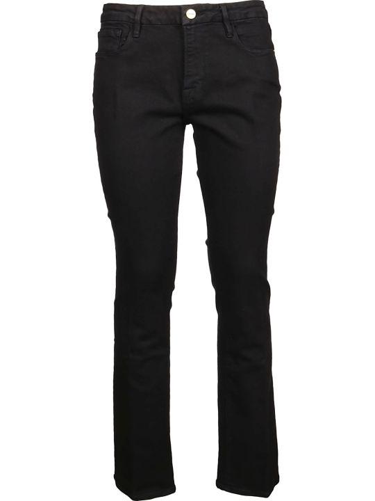 Frame Jeans Le Mini Boot