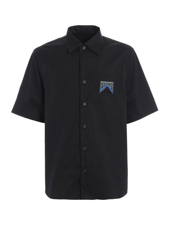 Prada Logo Shirt