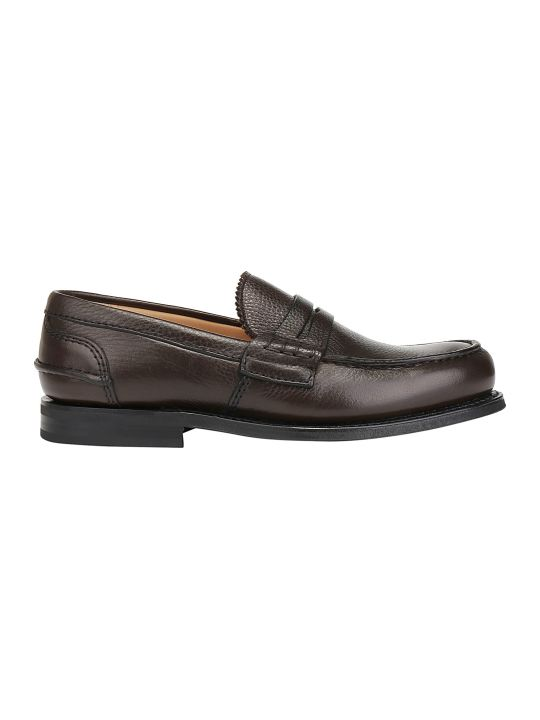 Church's Churchs Pembrey Loafers