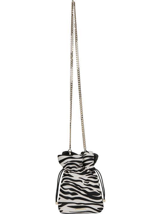 Les Petits Joueurs Nano Trilly Zebra Pouch