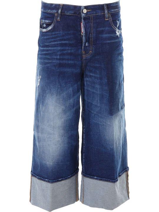 Dsquared2 Jinny Jean Jeans