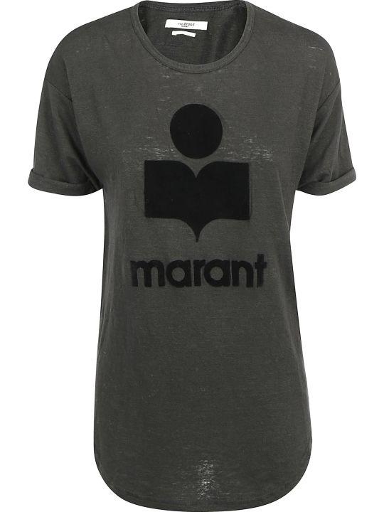Isabel Marant Étoile Isabel Marant Etoile Koldi T-shirt