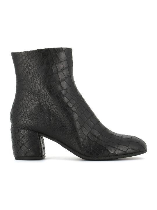 Del Carlo Ankle Boot 10819