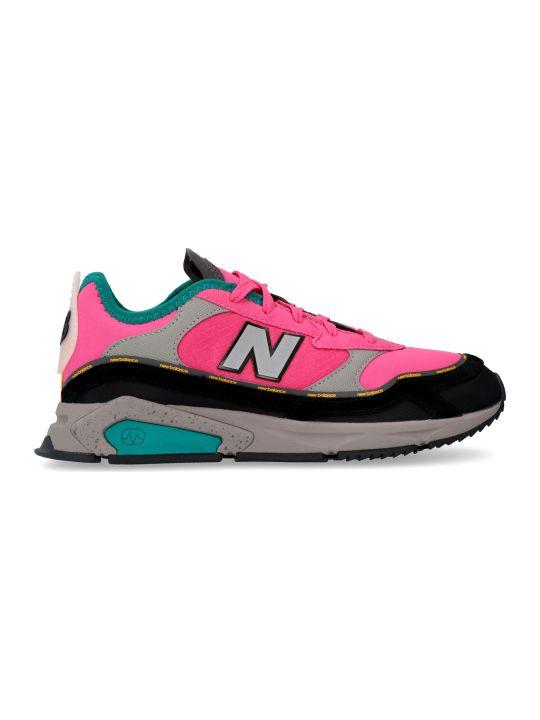 New Balance X-racer Low-top Sneakers