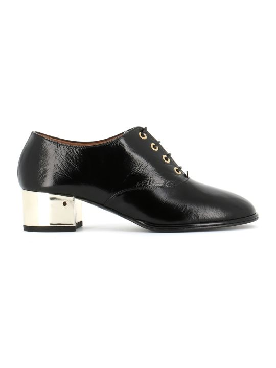 Laurence Dacade Lace Up Shoes Tilly
