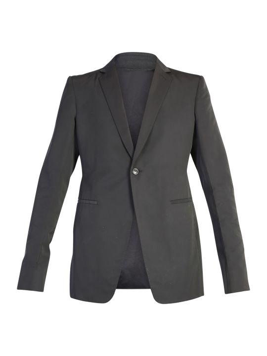Rick Owens Nylon Jacket