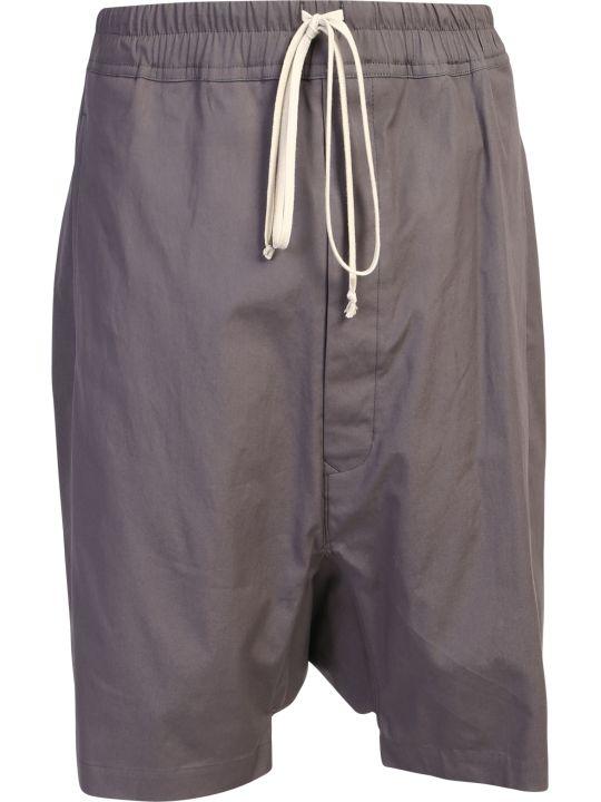 Rick Owens Low Crotch Shorts