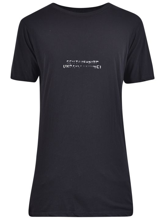 Ben Taverniti Unravel Project Branded T-shirt