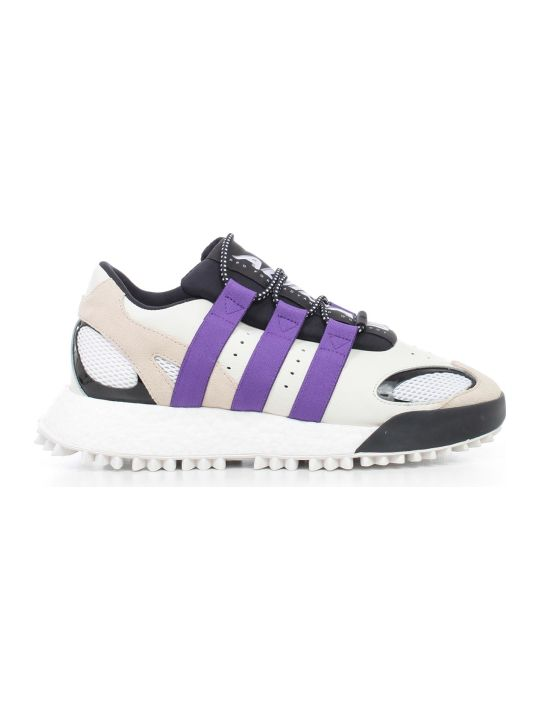 Adidas Originals by Alexander Wang Lace-up Sneakers