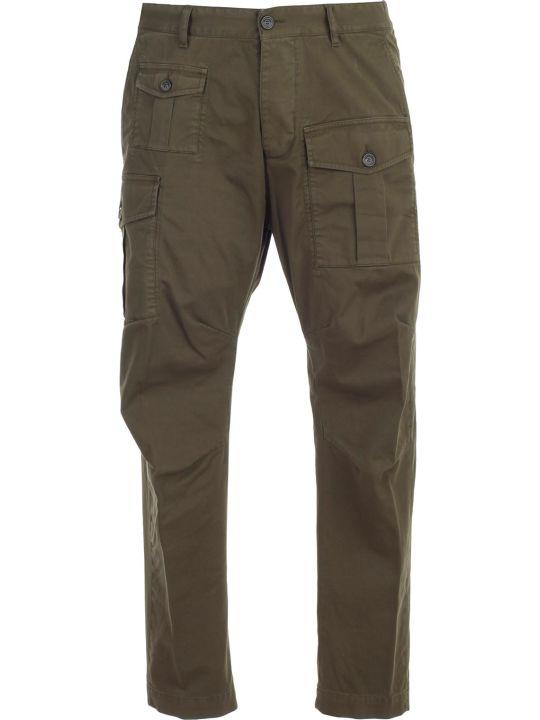 Dsquared2 Pantalone