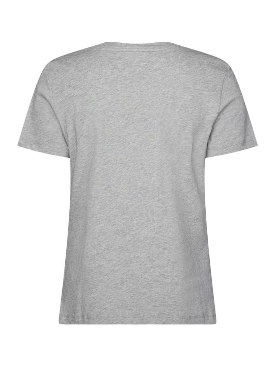 Tommy Hilfiger Tommy Hilfiger Gray T-shirt