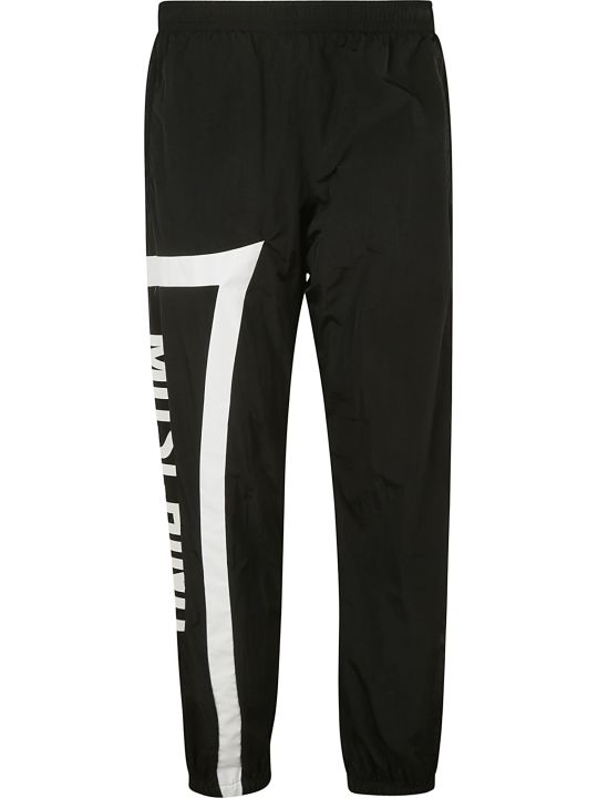 Moschino Side Print Trousers