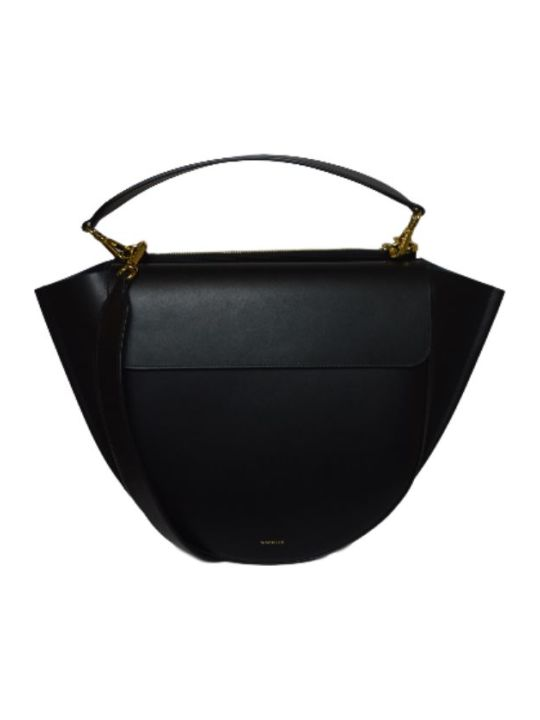 Wandler Hortensia Big Shoulder Bag