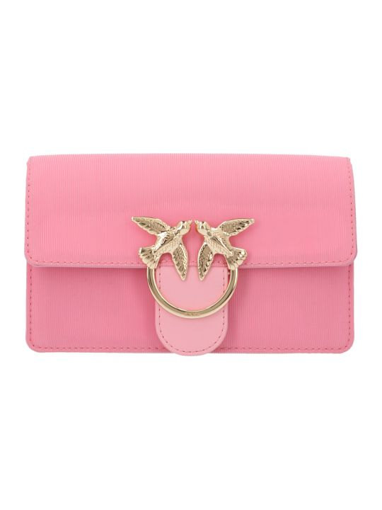 Pinko 'love Mini Switch On' Bag