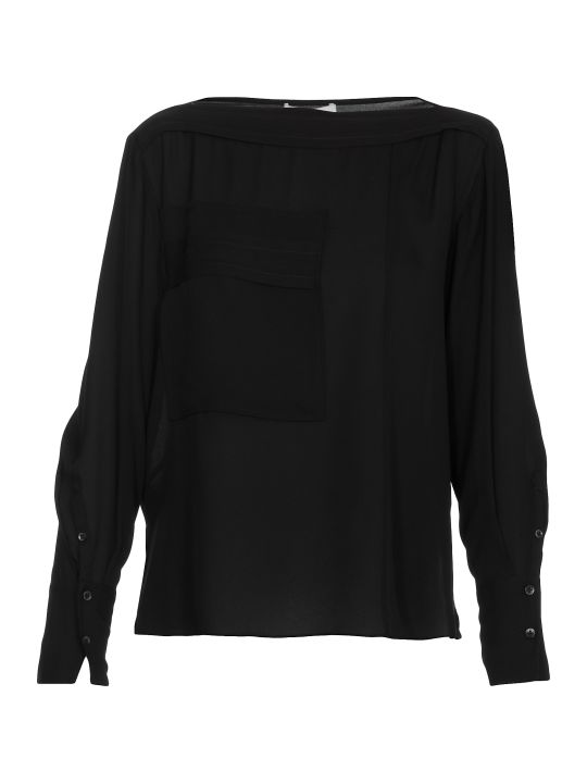 3.1 Phillip Lim Silk Blouse