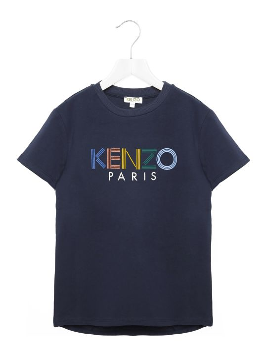 Kenzo Kids 'sport Line' T-shirt