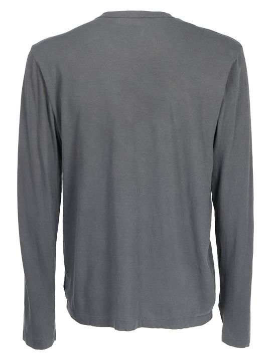 James Perse Long Sleeve Shirt