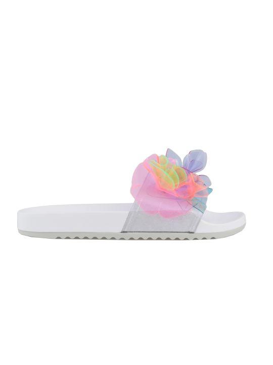 Sophia Webster Jumbo Lilico Slide Sandal