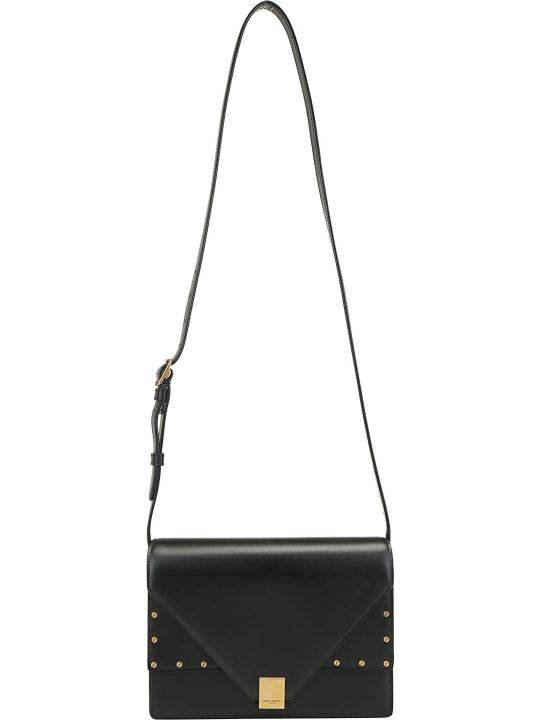 Saint Laurent Margaux Shoulder Bag
