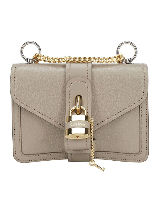 Chloé Mini Shoulder Bag