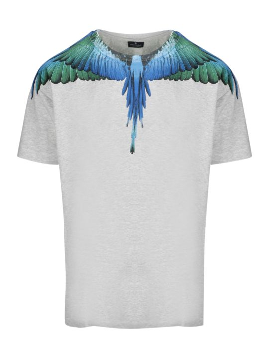 Marcelo Burlon Short Sleeve T-Shirt