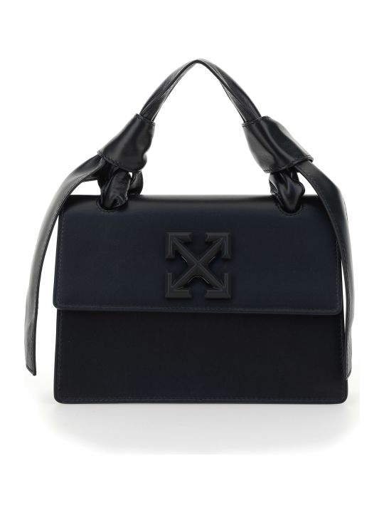Off-White New Jitney Shoulder Bag